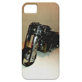 scrap bike iPhone 5 cases
