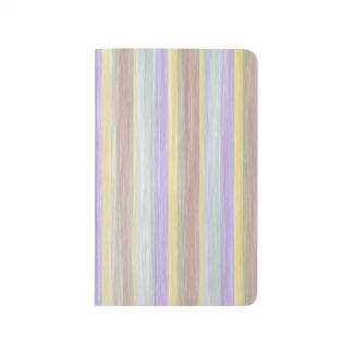 scrap book pastel colors style design