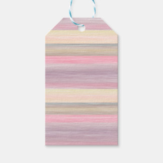 scrap book pastel colors style design gift tags