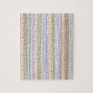 scrap book pastel colors style design jigsaw puzzle