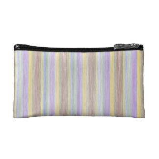 scrap book pastel colours style design makeup bag