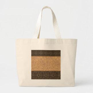 scrapbook #2 large tote bag