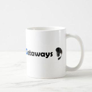 Scrapbook Getaways Items Classic White Coffee Mug