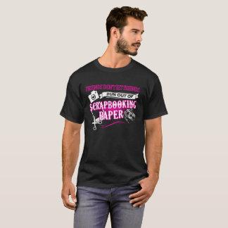Scrapbooking Paper Shirt