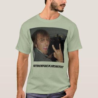 Scraped Knees T-Shirt