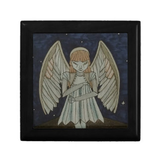 scrapyard angel gift box