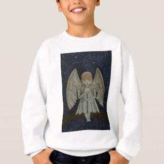 scrapyard angel sweatshirt