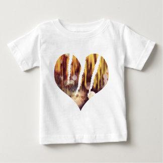 Scratch hart baby T-Shirt