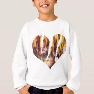 Scratch hart sweatshirt