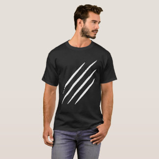 Scratched T-Shirt