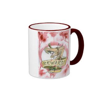 scratcher's REWARD Ringer Mug