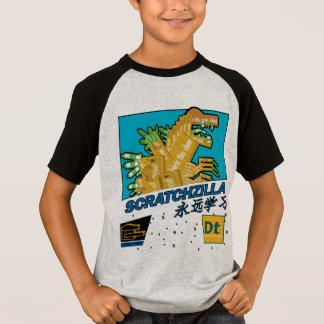 Scratchzilla Original Boys Jersey Shirt