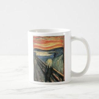 Scream 1 coffee mug