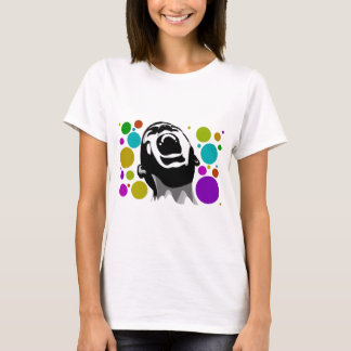 Scream dots T-Shirt