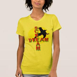 Scream Dream T-Shirt