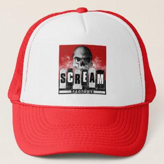 Scream Factory Hat