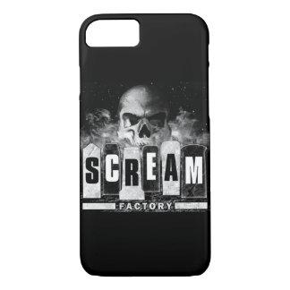 Scream Factory iPhone 7 Case