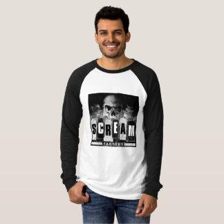 Scream Factory Long Sleeve Shirt