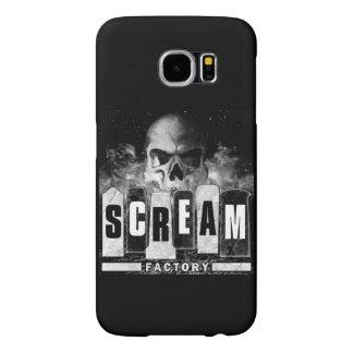 Scream Factory Samsung Galaxy S6 Phone Case