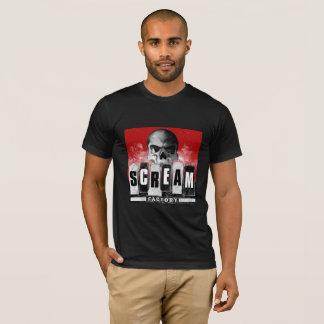 Scream Factory T-Shirt (Black)