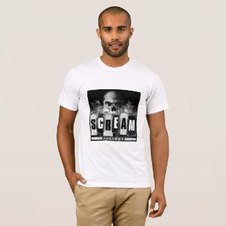 Scream Factory T-Shirt (White)