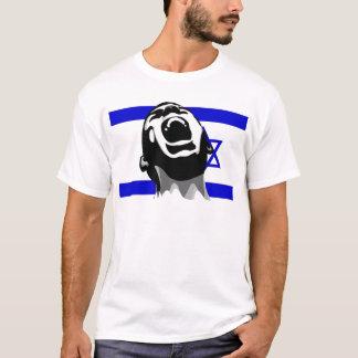 Scream for Israel T-Shirt