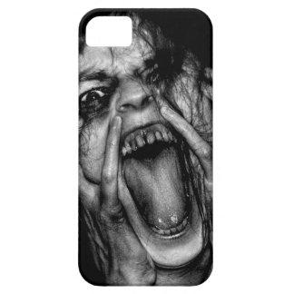 Scream iPhone 5 Covers