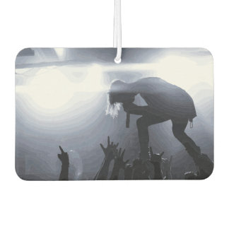 Scream it out! air freshener