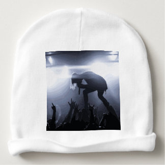 Scream it out! baby beanie