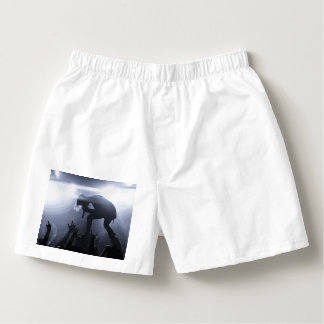 Scream it out! boxers