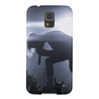 Scream it out! case for galaxy s5