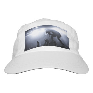Scream it out! hat