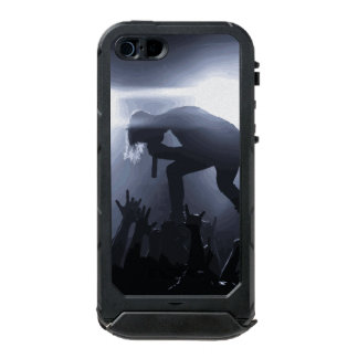 Scream it out! incipio ATLAS ID™ iPhone 5 case