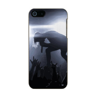 Scream it out! incipio feather® shine iPhone 5 case