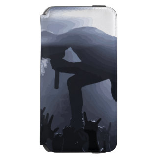 Scream it out! incipio watson™ iPhone 6 wallet case