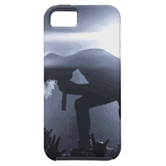 Scream it out! iPhone 5 cover