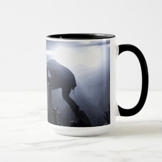 Scream it out! mug