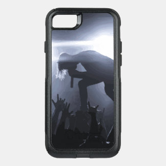 Scream it out! OtterBox commuter iPhone 8/7 case