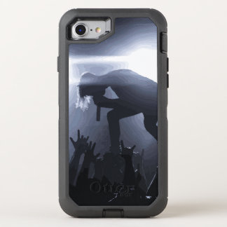 Scream it out! OtterBox defender iPhone 8/7 case
