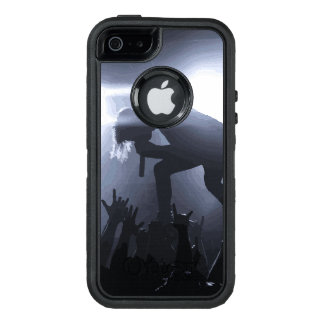 Scream it out! OtterBox defender iPhone case