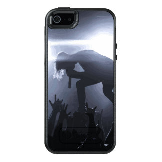 Scream it out! OtterBox iPhone 5/5s/SE case