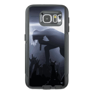 Scream it out! OtterBox samsung galaxy s6 case