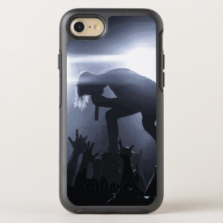 Scream it out! OtterBox symmetry iPhone 8/7 case
