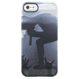 Scream it out! permafrost® iPhone SE/5/5s case