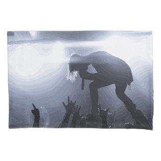 Scream it out! pillowcase