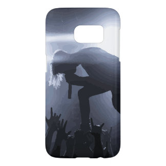 Scream it out! samsung galaxy s7 case