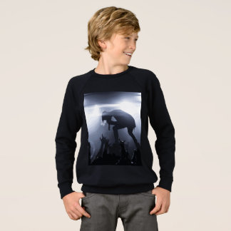 Scream it out! sweatshirt