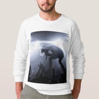 Scream it out! sweatshirt