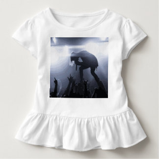 Scream it out! toddler t-shirt