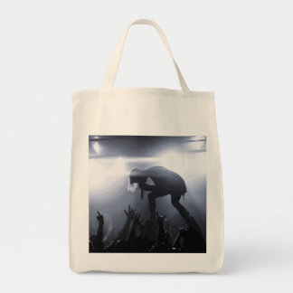 Scream it out! tote bag